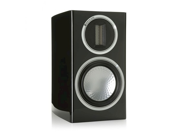 Gold Sonido Monitor Audio