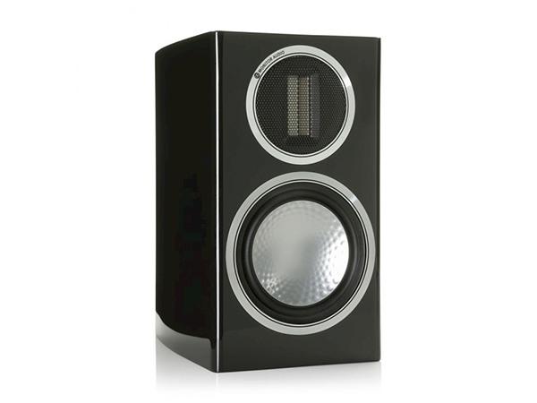 Gold Sonido Monitor Audio